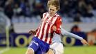 Halilovic ha triunfado en el Sporting