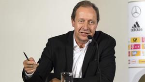 Hellmut Krug ha sido relevado de su cargo