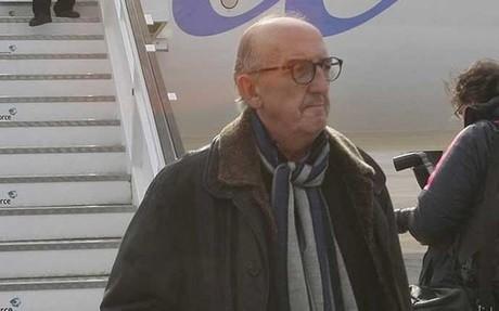 Poniendo la sordina a Jaume Roures