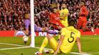 La magia de Anfield hundi� al 'submarino' amarillo