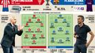 El Barcelona sin Messi pasa su primer examen en Gij�n
