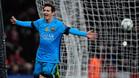Messi: 531 partidos oficiales con el FC Barcelona y 375 victorias (el 70,6%)