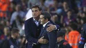 Míchel elogió a Valverde