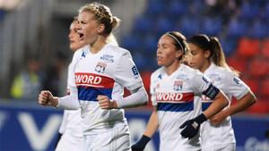El Olympique de Lyon será el rival del Barça femenino en cuartos de final de la Champions
