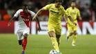 El Villarreal se queda fuera de la Champions