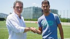 El Barça ofrecerá la renovación a Gerard