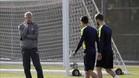 Wenger espera con optimismo los octavos de final de Champions