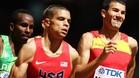 El atleta español Adel Mechaal podrá estar en Río 2016