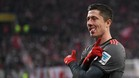 Lewandowski seguirá siendo una de las referencias del Bayern.