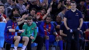 El Barça vuelve a la Champions League con la visita a la difícil pista del Kiel