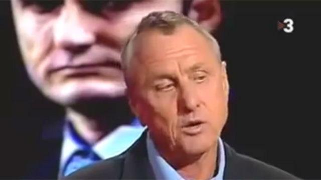El día que Cruyff elogió a Valverde
