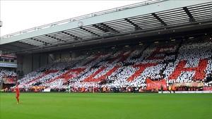 La tragedia de Hillsborough, siempre recordada en los estadios ingleses