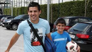 Nolito, a punto de firmar por el Sevilla