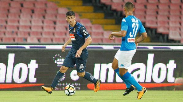 Napoli - Espanyol (2-0)