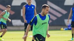 Paco Montañés se ha desvinculado del Espanyol