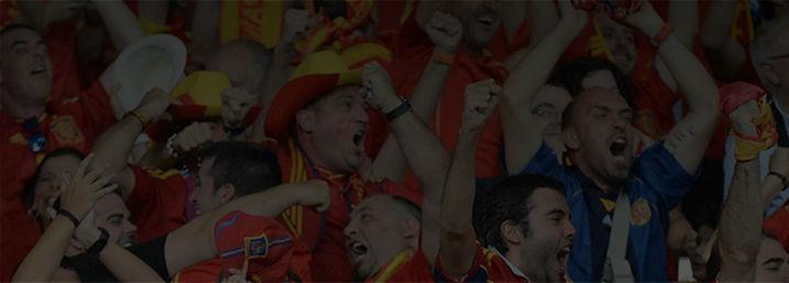 Estadio Minuto Selección España