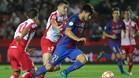 Caicedo tumba al Bar�a para ganar la Supercopa de Catalunya