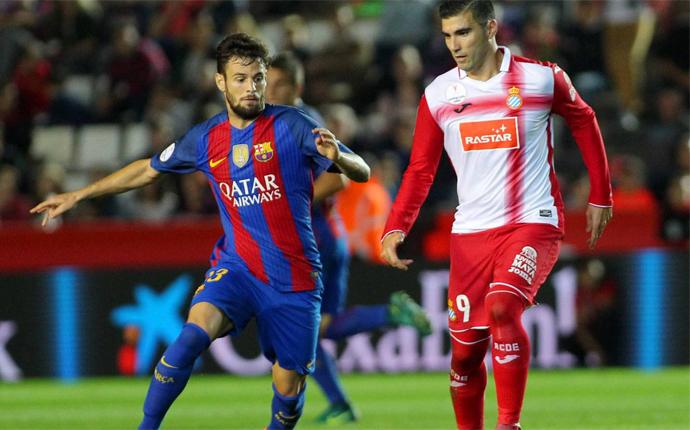 El balance de los jugadores del filial en la Supercopa
