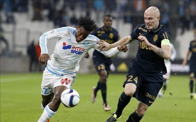 El belga Batshuayi tambi�n se deja querer por el FC Barcelona