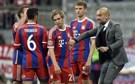 El Bayern no est� en forma y tiene activado el modo supervivencia, seg�n Perarnau