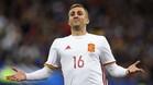 Deulofeu se ha revalorizado en el Milan y tras su gran actuación con España