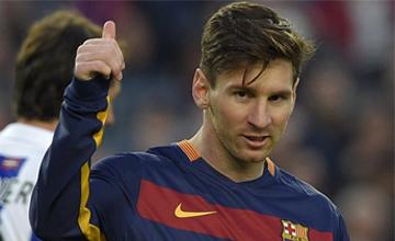 Leo Messi, a por su quinto galard�n