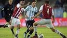 El Messi del Barcelona no es el Messi de Argentina