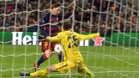 El gol de Messi, el mejor de la Champions 15/16