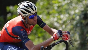 Nibali, protagonista en la Vuelta a San Juan