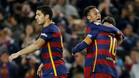 Luis Su�rez le quita a Cristiano Ronaldo el Pichichi