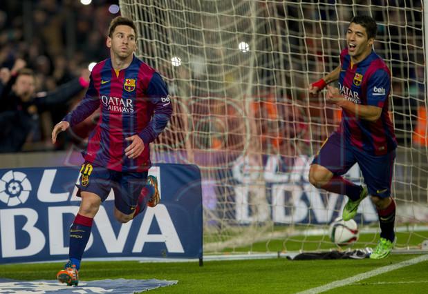 صور : مباراة برشلونة - أتليتيكو مدريد 1-0 ( 20-01-2015 )  1421883648521