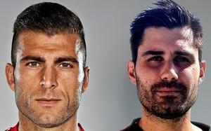 David Aganzo y Armando Lozano nuevos vocales de la junta directiva de la Asociación de Futbolistas Españoles (AFE)