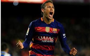 La Fiscalía pide que Neymar declare como investigado