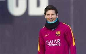 Messi tiene una oferta de Huawei