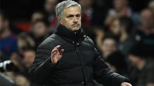 Mourinho está encantado con Valencia