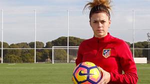 Mapi León interesa al Barça de cara a la próxima temporada