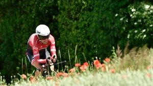 El portugués Cardoso se queda fuera del Tour por dar positivo