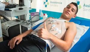 Los jugadores del Barça B han pasado la revisión médica