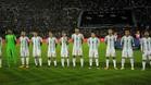 Argentina quiere ser sede del Mundial 2030