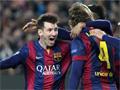 BARÇA, 1 - MANCHESTER CITY, 0: Recital de Messi... y a cuartos