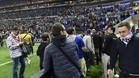 El Besiktas recurrirá a la sanción impuesta por la UEFA
