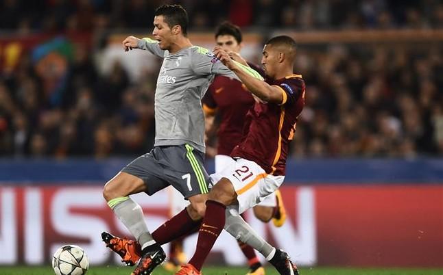 La sombra de Messi persigue a Cristiano en el Ol�mpico de Roma
