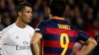 Cristiano Ronaldo y Luis Su�rez, en el once m�s caro del mundo