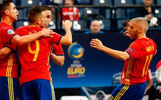 Espa�a repiti� victoria ante Egipto por el mismo resultado que el jueves (3-1)