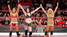 Grandes debuts en la lucha femenina