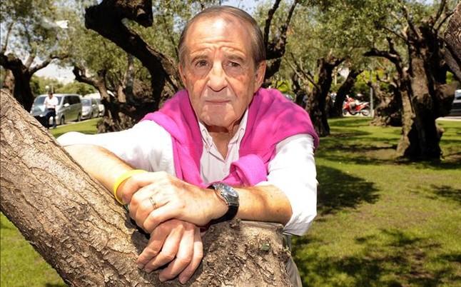 """Jos� Mar�a Garc�a: """"Ha habido una mano negra contra el Barcelona"""""""