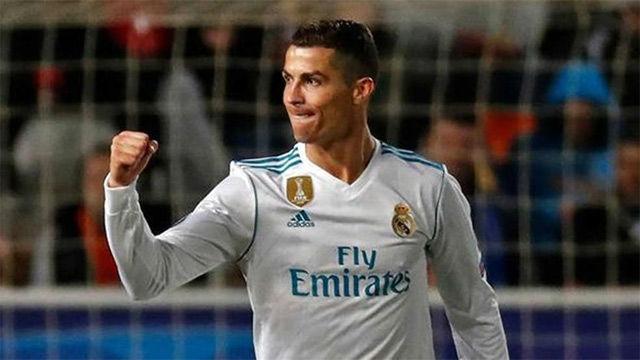 LACHAMPIONS | APOEL - Real Madrid (0-6): Doblete de Cristiano Ronaldo