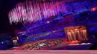 Las mejores imágenes del último día de los JJOO de Sochi 2014