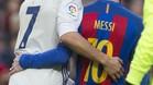 Messi es más querido que Cristiano Ronaldo
