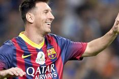Leo Messi es el �nico jugador que ha empezado de inicio todos los partidos del Bar�a